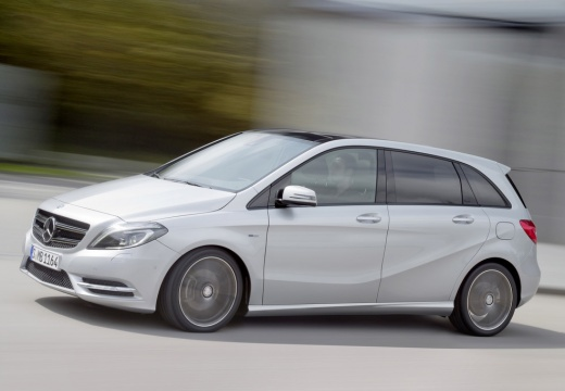 Find used mercedes benz b class cars for sale on auto for Mercedes benz used car search