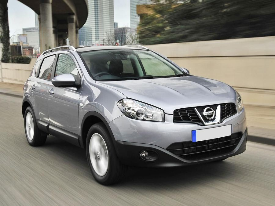 Nissan Qashqai Hatchback 2006 2012 Review Auto Trader Uk