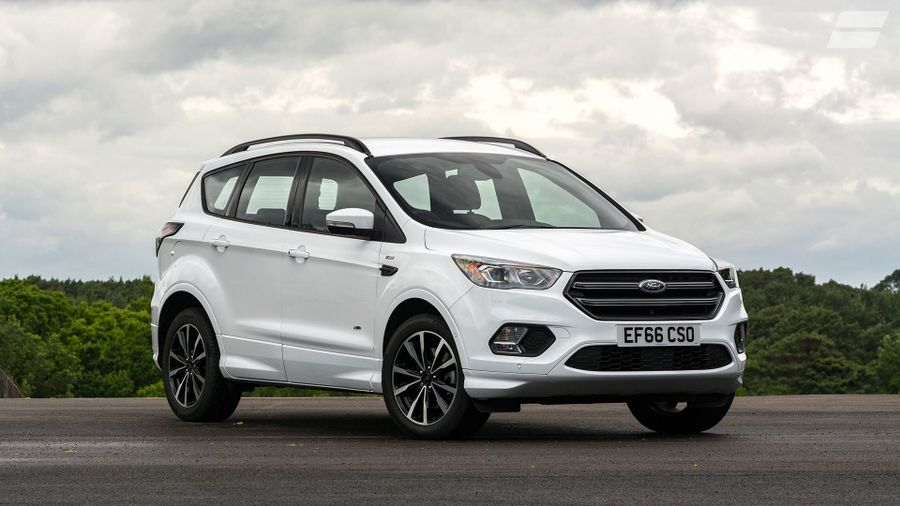 Image Result For Ford Kuga Deals