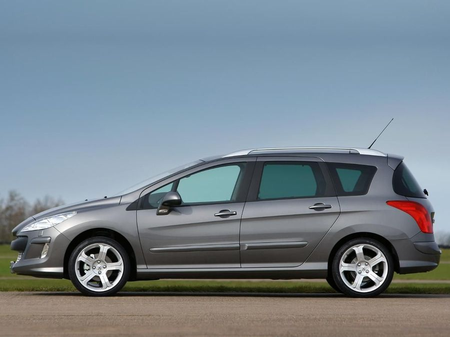 Peugeot 308 SW estate (2008 – 2013) review | Auto Trader UK