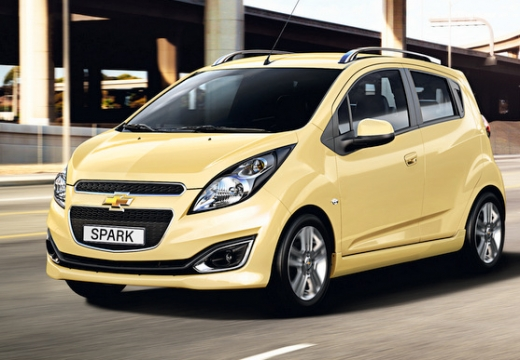 Find Used Chevrolet Spark Cars for Sale on Auto Trader UK