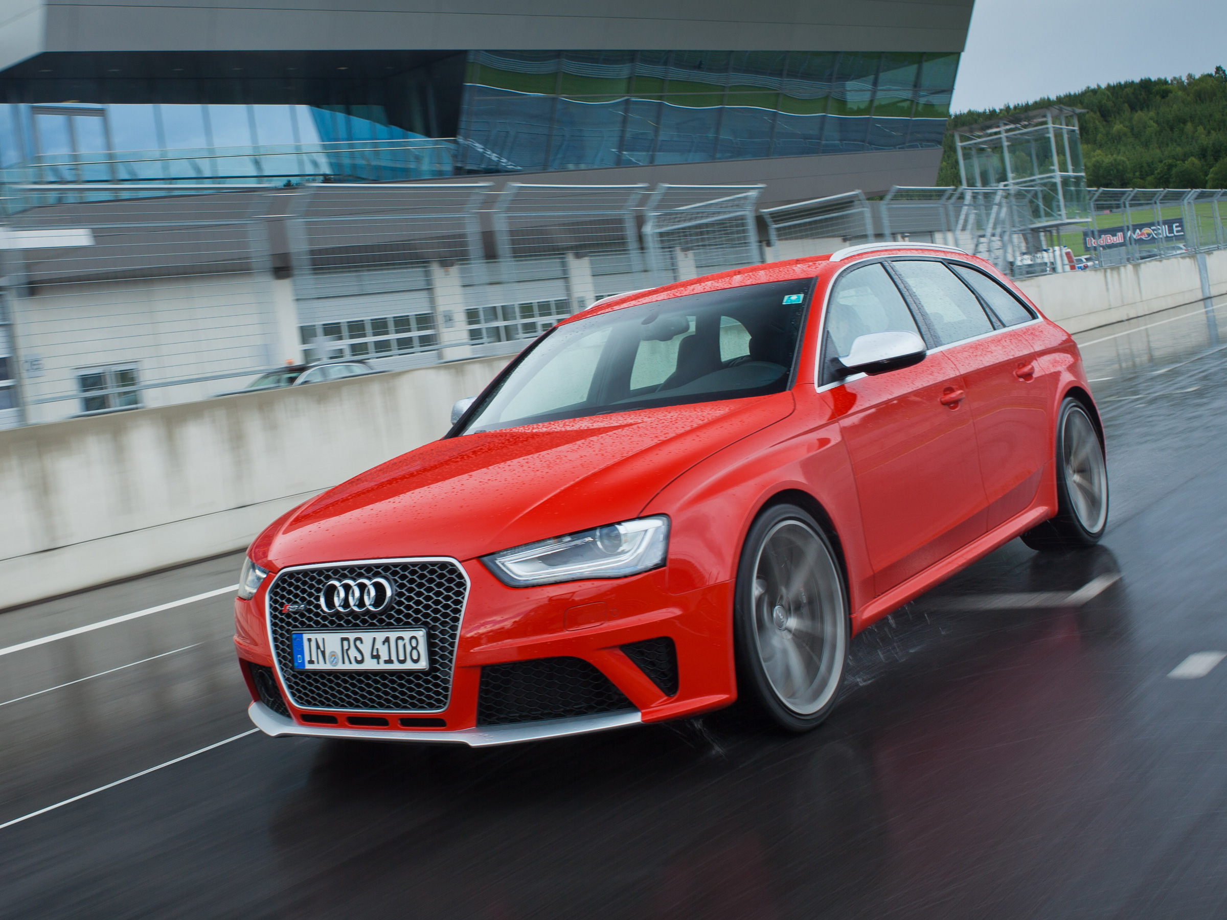 Find Used Audi Rs4 Avant Cars For Sale On Auto Trader Uk