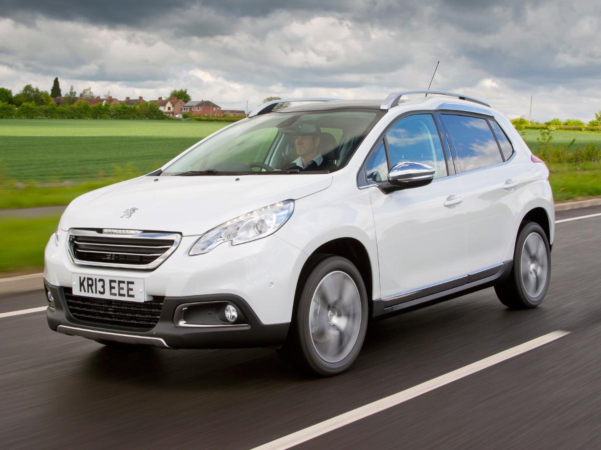 find used peugeot 2008 cars for sale on auto trader uk. Black Bedroom Furniture Sets. Home Design Ideas