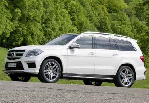 Find used mercedes benz gl class cars for sale on auto for Mercedes benz gl used