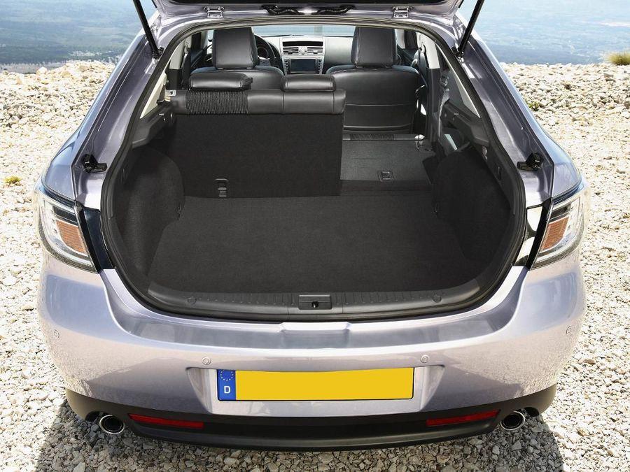 mazda 6 estate 2007 2010 review auto trader uk. Black Bedroom Furniture Sets. Home Design Ideas