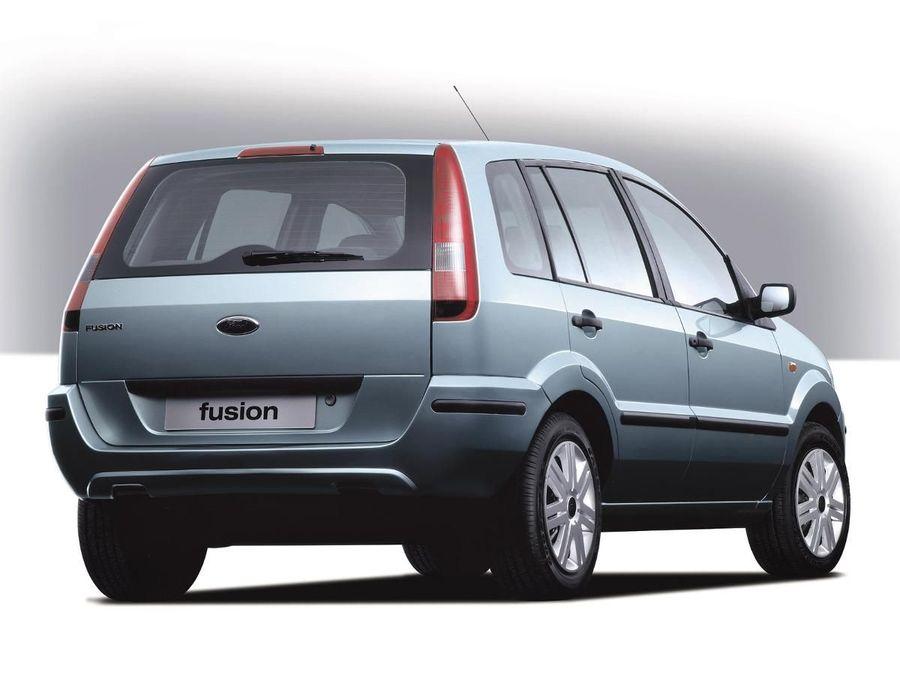 ford fusion hatchback 2005 2011 review auto trader uk. Black Bedroom Furniture Sets. Home Design Ideas