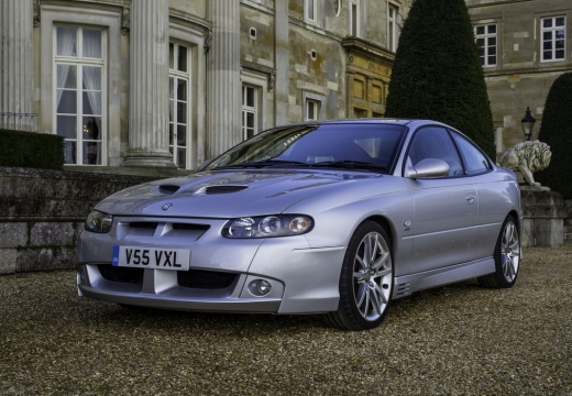 Find Used Vauxhall Monaro Cars for Sale on Auto Trader UK
