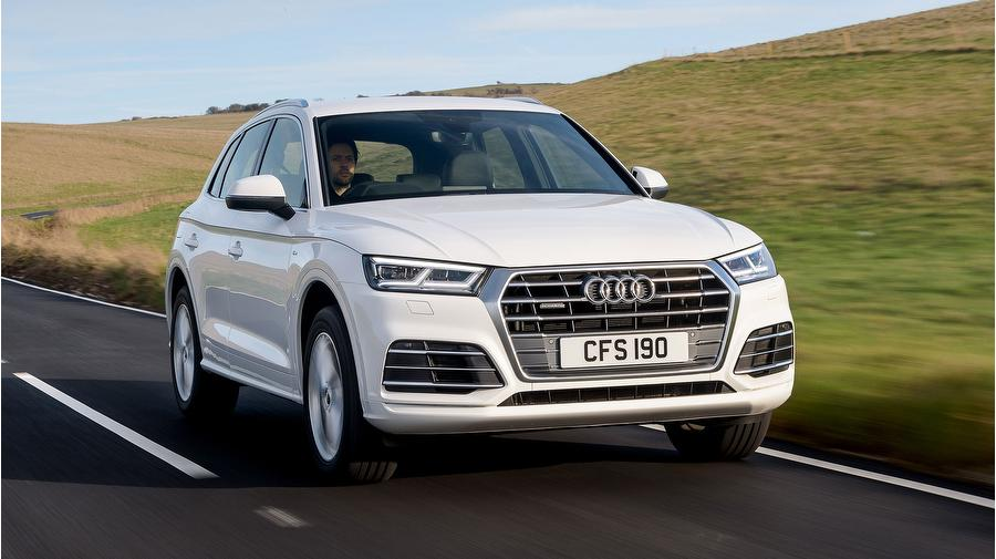 Find Used Audi Q5 Cars For Sale On Auto Trader Uk