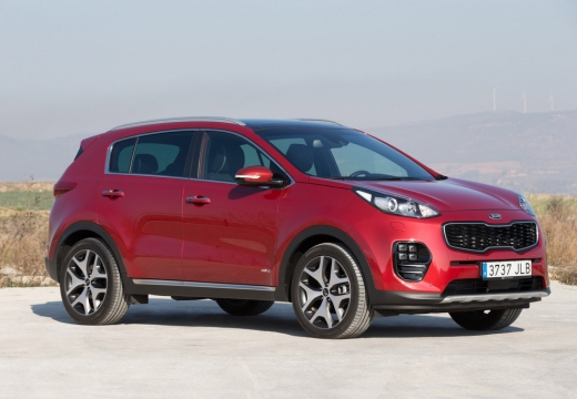 find used kia sportage cars for sale on auto trader uk. Black Bedroom Furniture Sets. Home Design Ideas