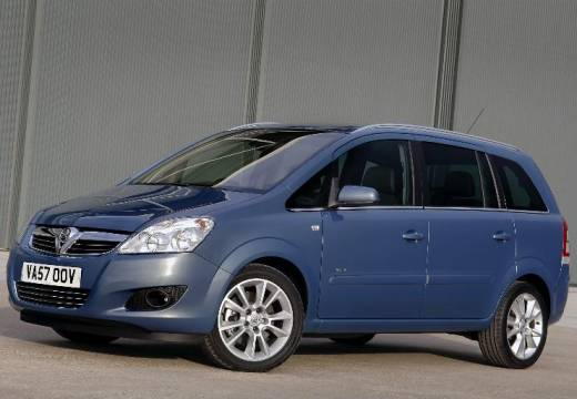 Find Used Vauxhall Zafira Cars For Sale On Auto Trader Uk