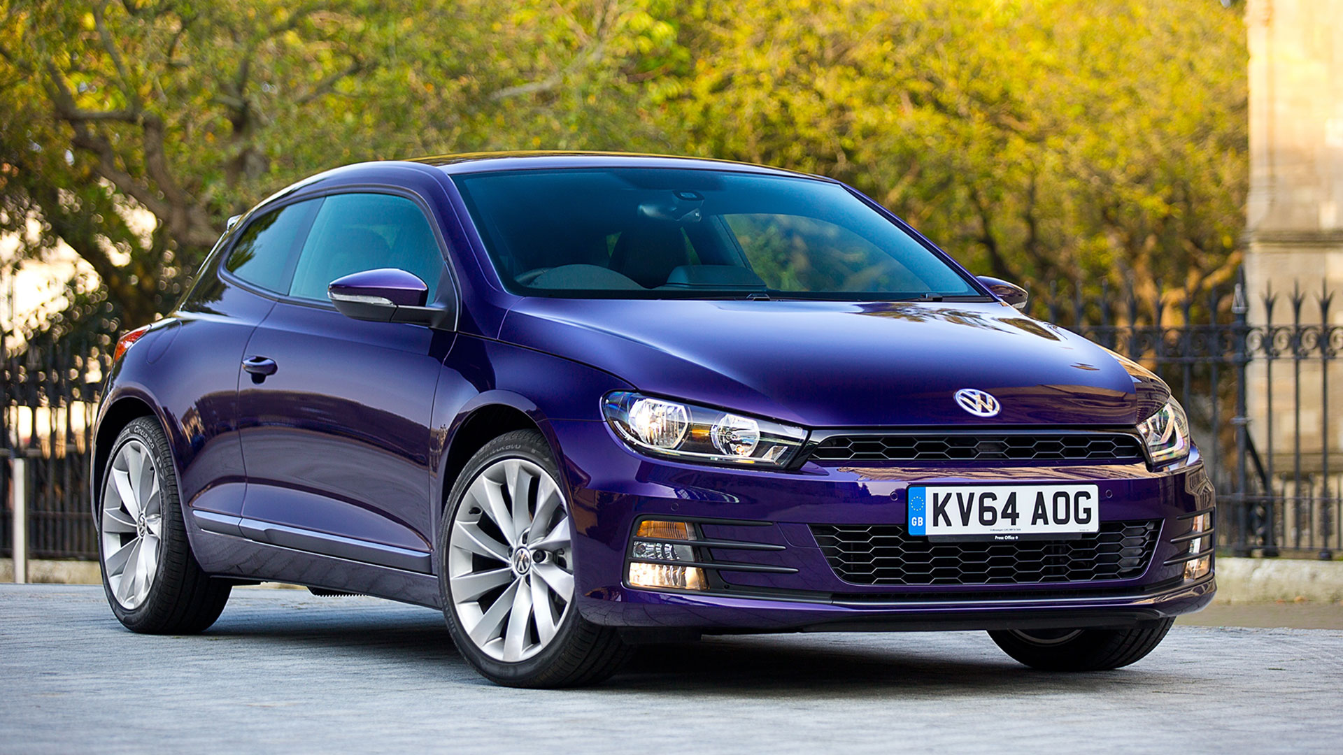 Find Used Volkswagen Scirocco Cars For Sale On Auto Trader Uk