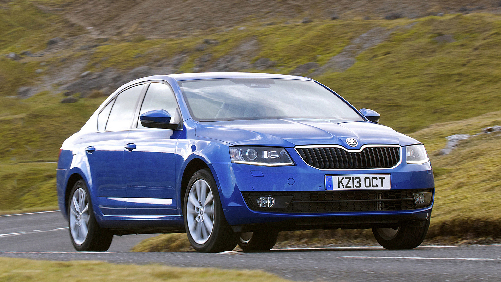 find used skoda octavia cars for sale on auto trader uk. Black Bedroom Furniture Sets. Home Design Ideas