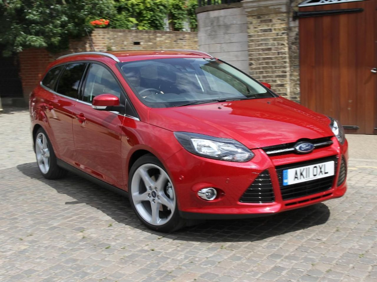 Ford Focus review - Estate (2011 - ) | Auto Trader UK
