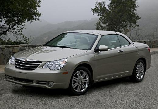 used chrysler sebring cars for sale on auto trader uk. Black Bedroom Furniture Sets. Home Design Ideas