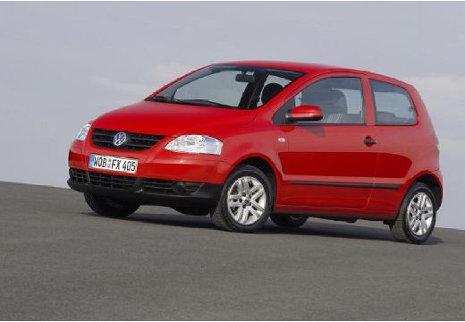 Used Volkswagen Fox Cars For Sale On Auto Trader Uk