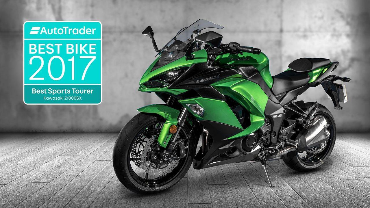 Kawasaki Z650 Roadster/Sports (2017 - ) review | Auto ...