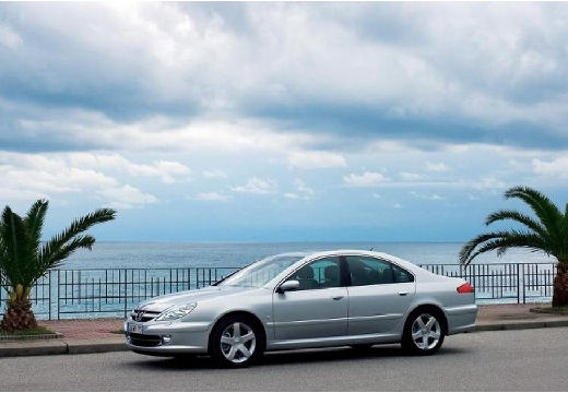 Used Peugeot 607 Cars For Sale On Auto Trader UK