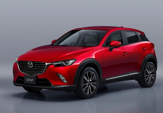 used mazda cx 3 cars for sale on auto trader uk. Black Bedroom Furniture Sets. Home Design Ideas