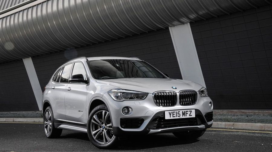 New BMW X1 Review  Deals  Auto Trader UK