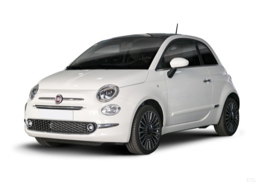 Used Fiat 500 Cars for Sale on Auto Trader UK