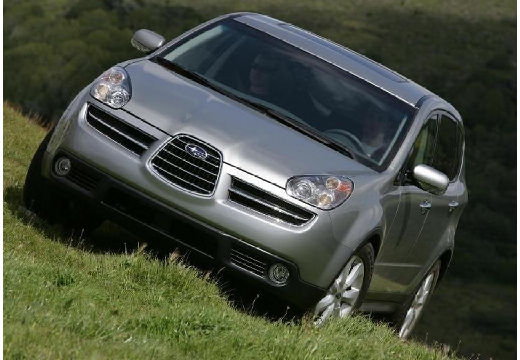 Used Subaru Tribeca
