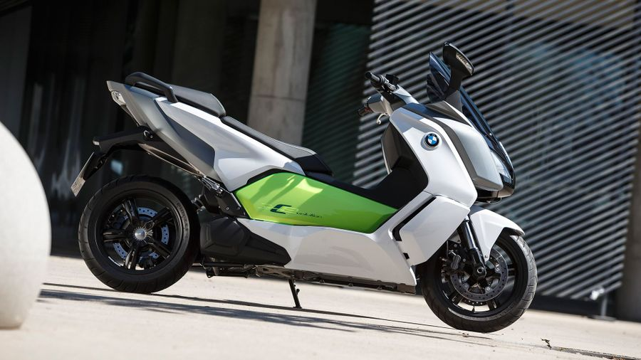 bmw c evolution scooter (2013 - ) review | auto trader uk