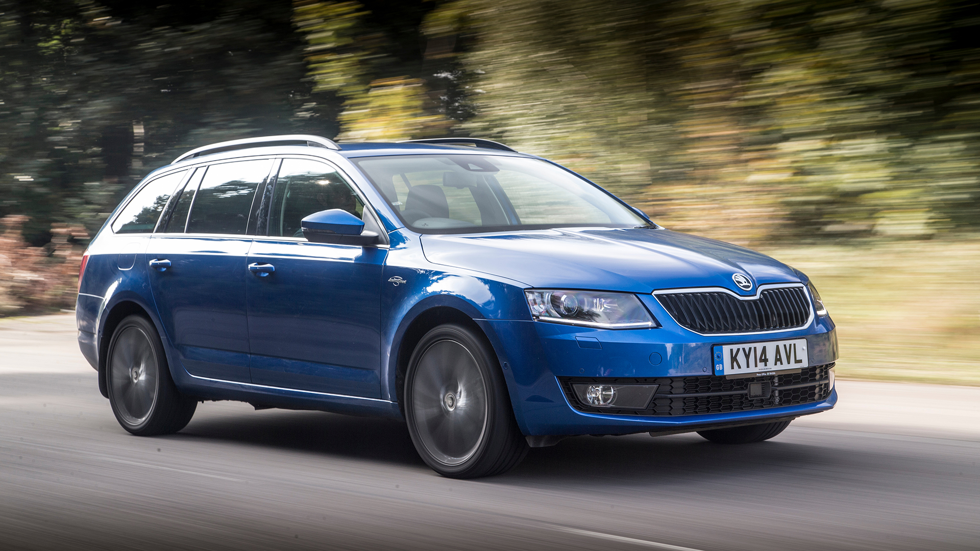 Used SKODA Octavia Cars for Sale on Auto Trader UK