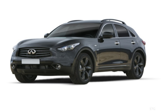 used infiniti qx70 cars for sale on auto trader uk. Black Bedroom Furniture Sets. Home Design Ideas