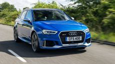 Audi RS 3 Hatchback (2017 - ) review