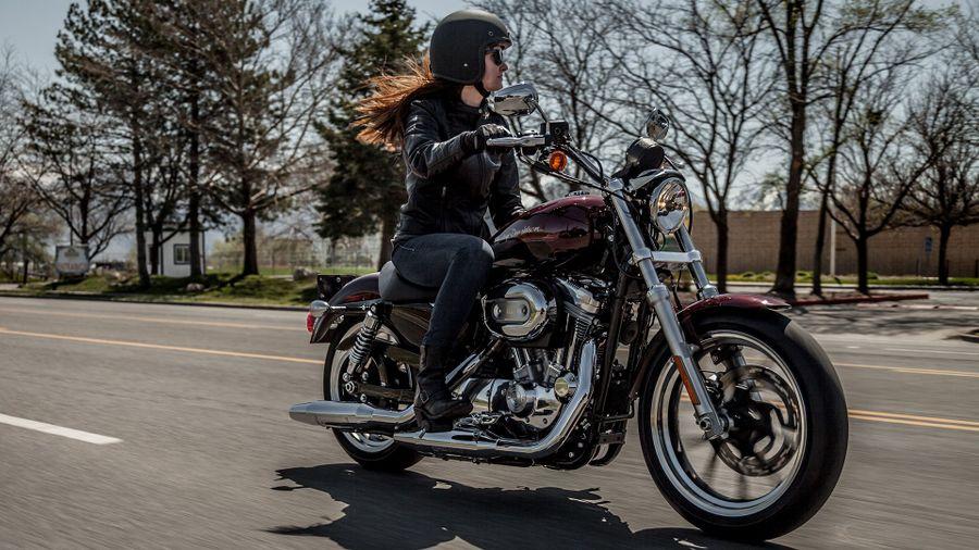 Harley Davidson Sportster Xlc Reviews