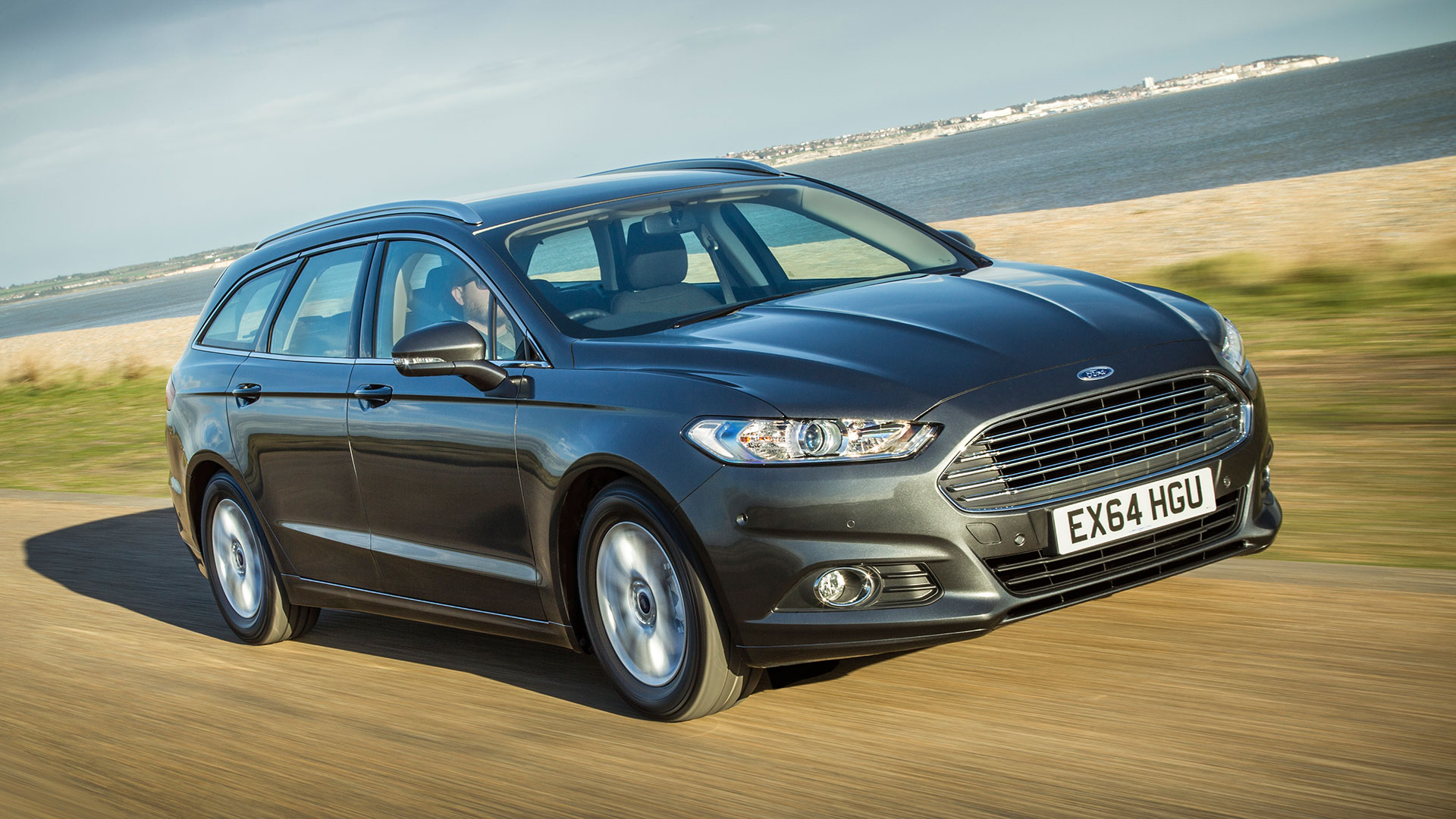Ford Mondeo Estate ride comfort & New Ford Mondeo Estate Review u0026 Deals | Auto Trader UK markmcfarlin.com