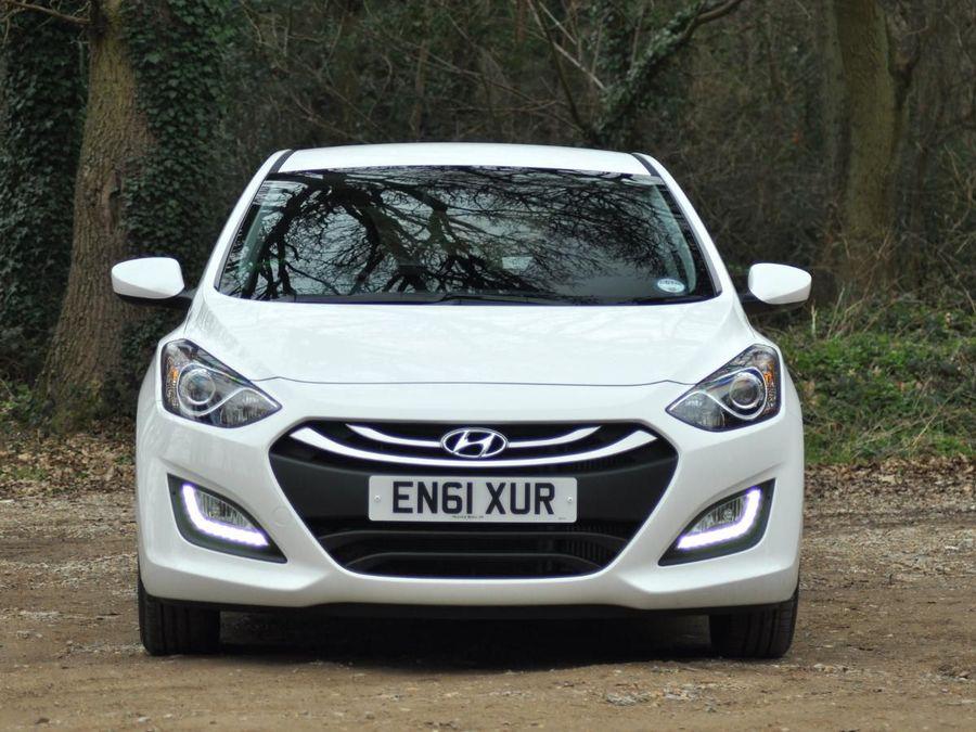 Hyundai i30 Hatchback (2012 - ) review | Auto Trader UK