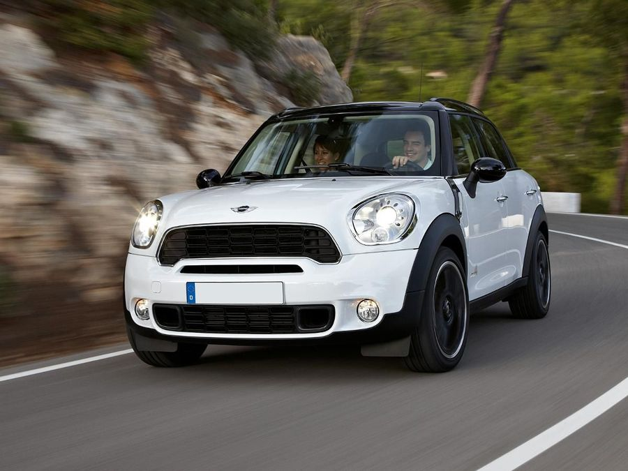 mini countryman hatchback 2010 2016 r60 review auto trader uk. Black Bedroom Furniture Sets. Home Design Ideas