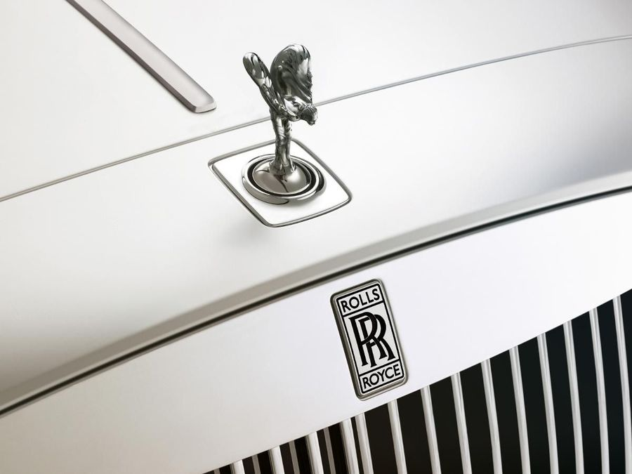 Rolls-Royce Ghost saloon (2010 – ) review | Auto Trader UK