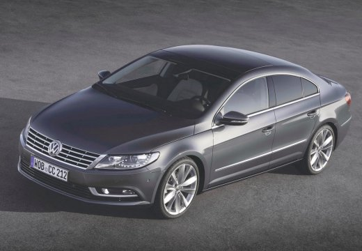 Used Volkswagen CC Cars for Sale on Auto Trader UK