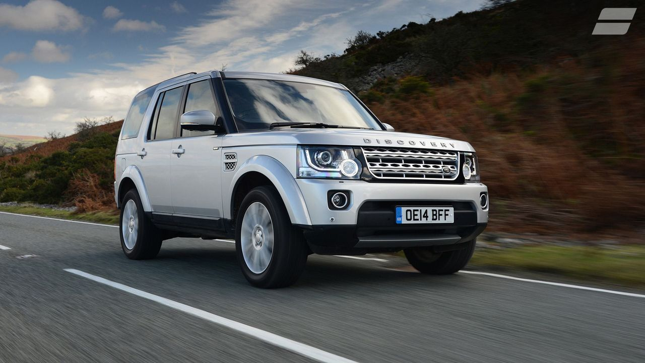 Land Rover Discovery Suv 2011 2016 Review Auto Trader Uk