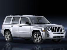 Jeep Patriot 4x4