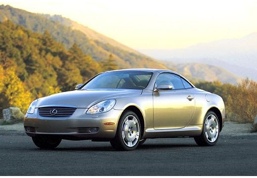 used lexus sc 430 cars for sale on auto trader uk. Black Bedroom Furniture Sets. Home Design Ideas