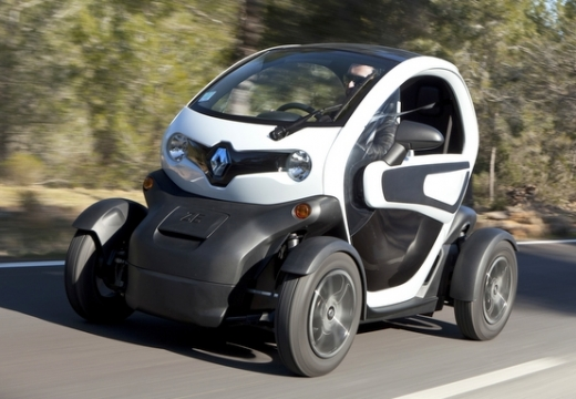 Used Renault Twizy
