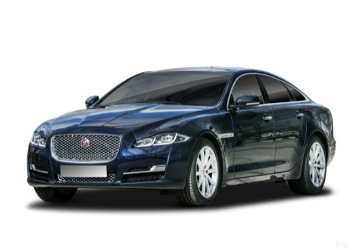 Used Jaguar Xj Xjr Cars For Sale On Auto Trader Uk