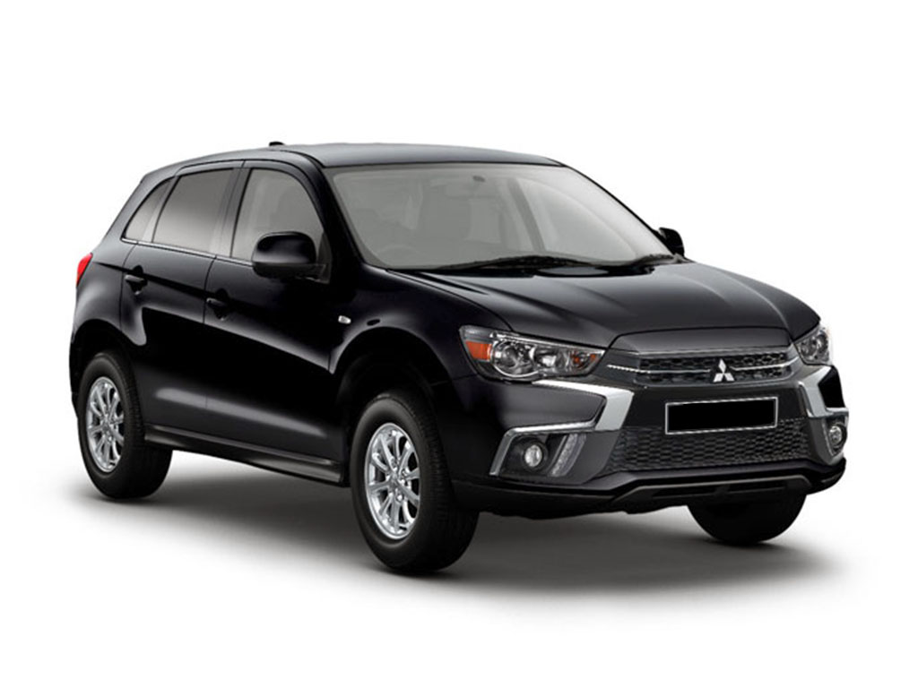 Used Mitsubishi Asx Cars for Sale on Auto Trader UK
