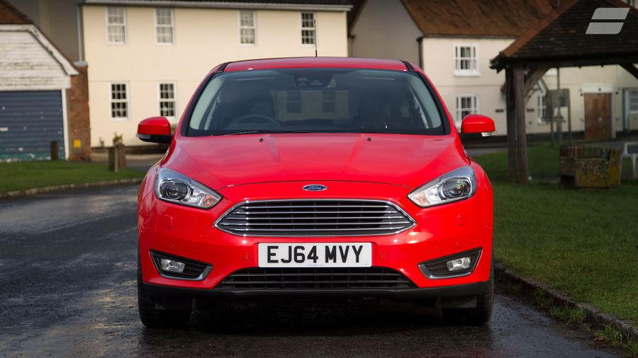 Hatch Led Drivers >> New Ford Focus Review & Deals | Auto Trader UK