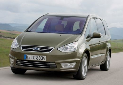 Used Ford Galaxy & Used Ford Galaxy Cars for Sale on Auto Trader UK markmcfarlin.com