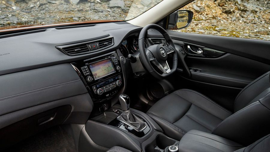 New Nissan X Trail Review Amp Deals Auto Trader Uk
