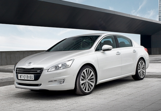 used peugeot 508 cars for sale on auto trader uk