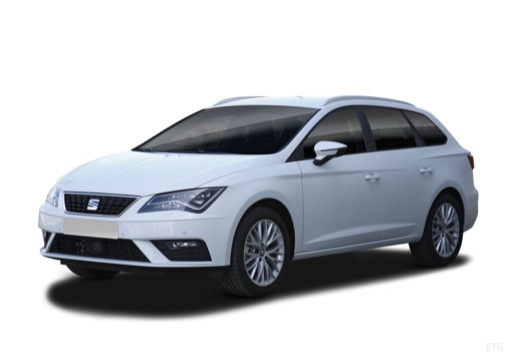 Used SEAT Leon Cars for Sale on Auto Trader UK