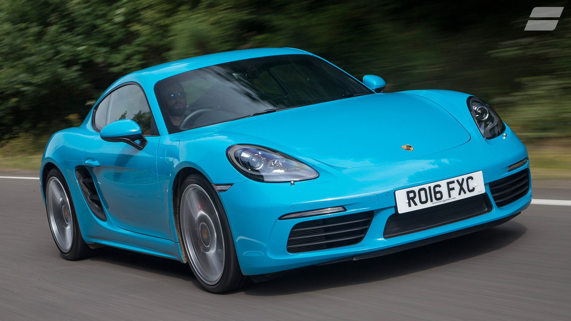 Used Porsche 718 Cayman S Cars For Sale On Auto Trader Uk