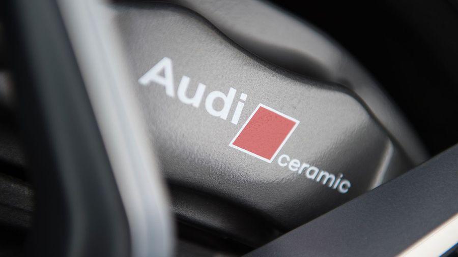 2015 Audi R8 V10 plus coupe