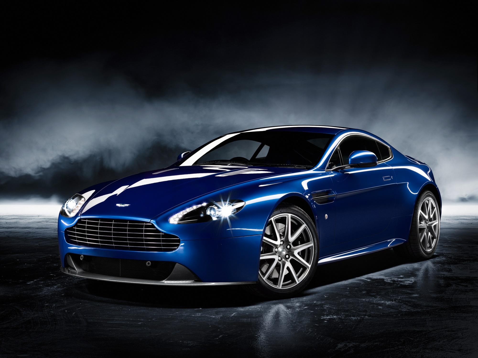 Aston Martin  New Aston Martin cars for sale  Auto Trader UK
