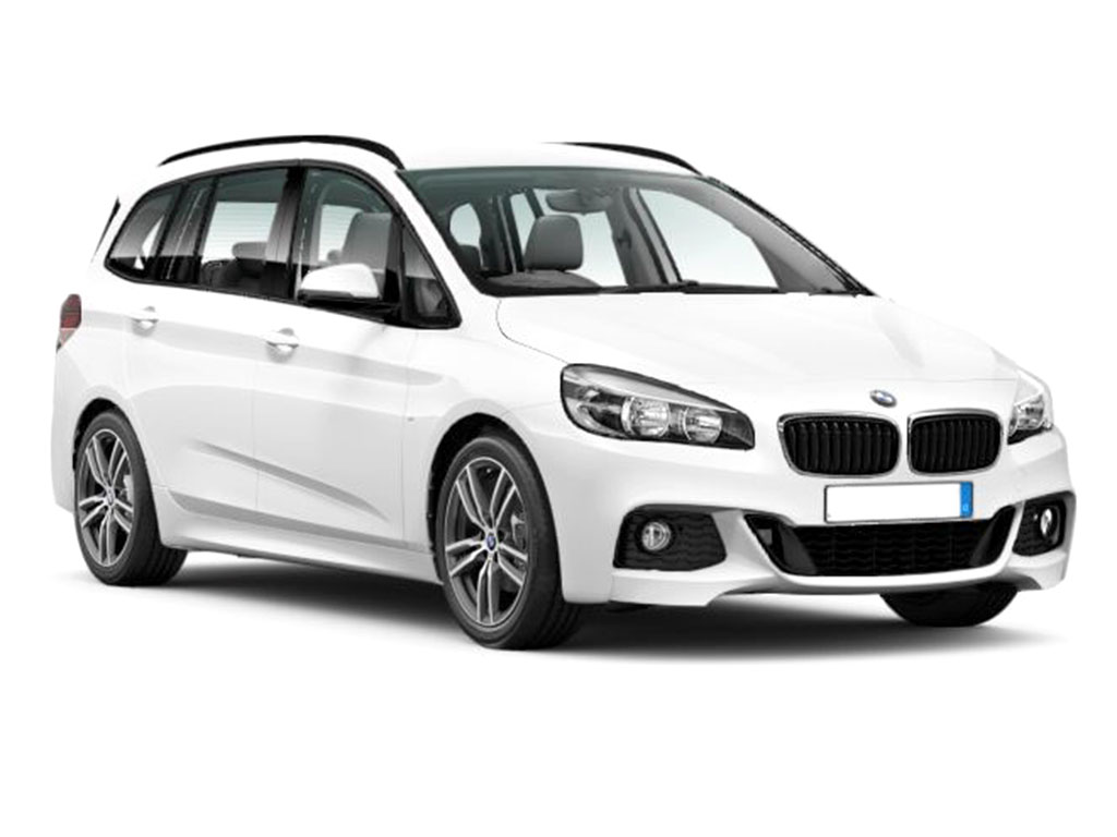 Used BMW 2 Series Gran Tourer